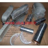 6211-31-3140 Kol burcu S6D140E Motor KOMATSU