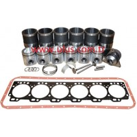CUMMINS QSC8.3 Engine Parts