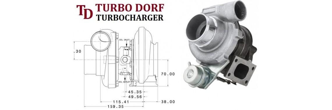 TurboDorf Motor Turbosu